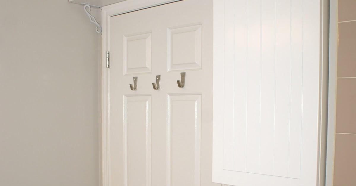 The Cozy Condo Bathroom Storage Solution