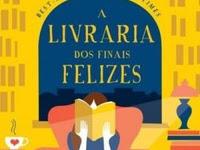 Resenha A Livraria dos Finais Felizes - Katarina Bivald