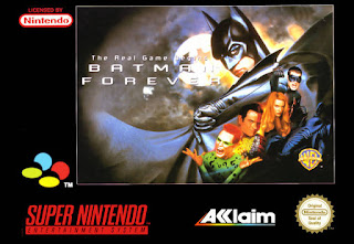 batman forever [ SNES ]