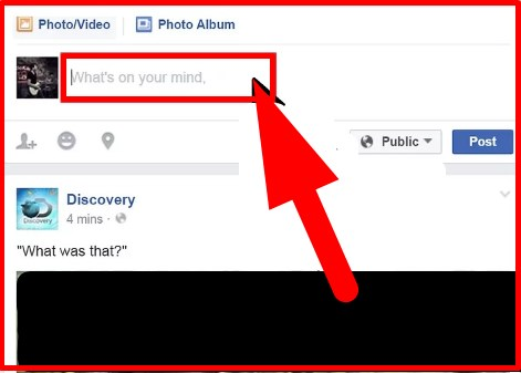 how to copy and paste a facebook post