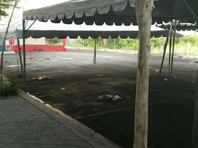 Majlis Makan Malam Mandailing, Majlis Sambutan Hari Raya Kolej Komuniti