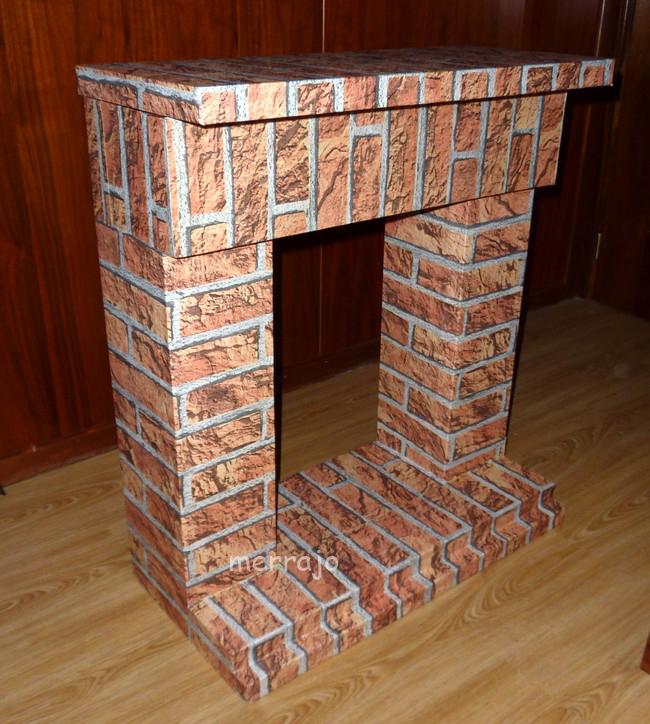 Como Construir Una Chimenea Paso A Paso. Gallery Of Aprende Cmo ...