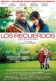 Cartel: Los recuerdos (2014)