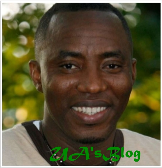 2019: Sowore's Presidential Ambition Suffers Setback After This Happened To His GoFundMe Account