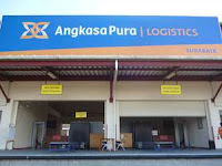 PT Angkasa Pura Logistik - Recruitment For Fresh Graduate, Experienced Angkasapura Airport Group July 2015