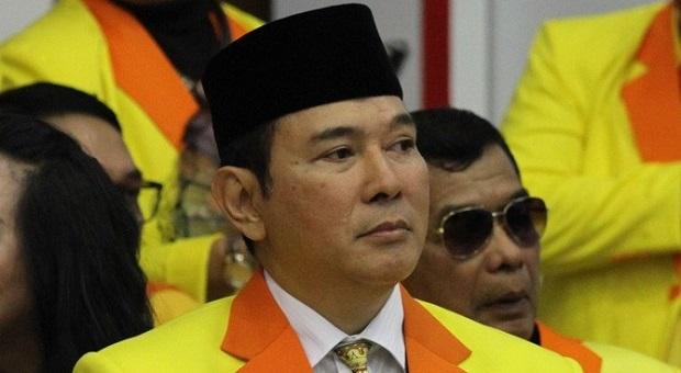 Rapimnas, Partai Berkarya Usung Tommy Soeharto Jadi Ketum