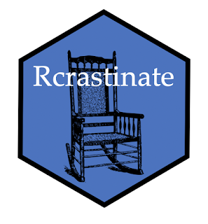 Rcrastinate is moving.