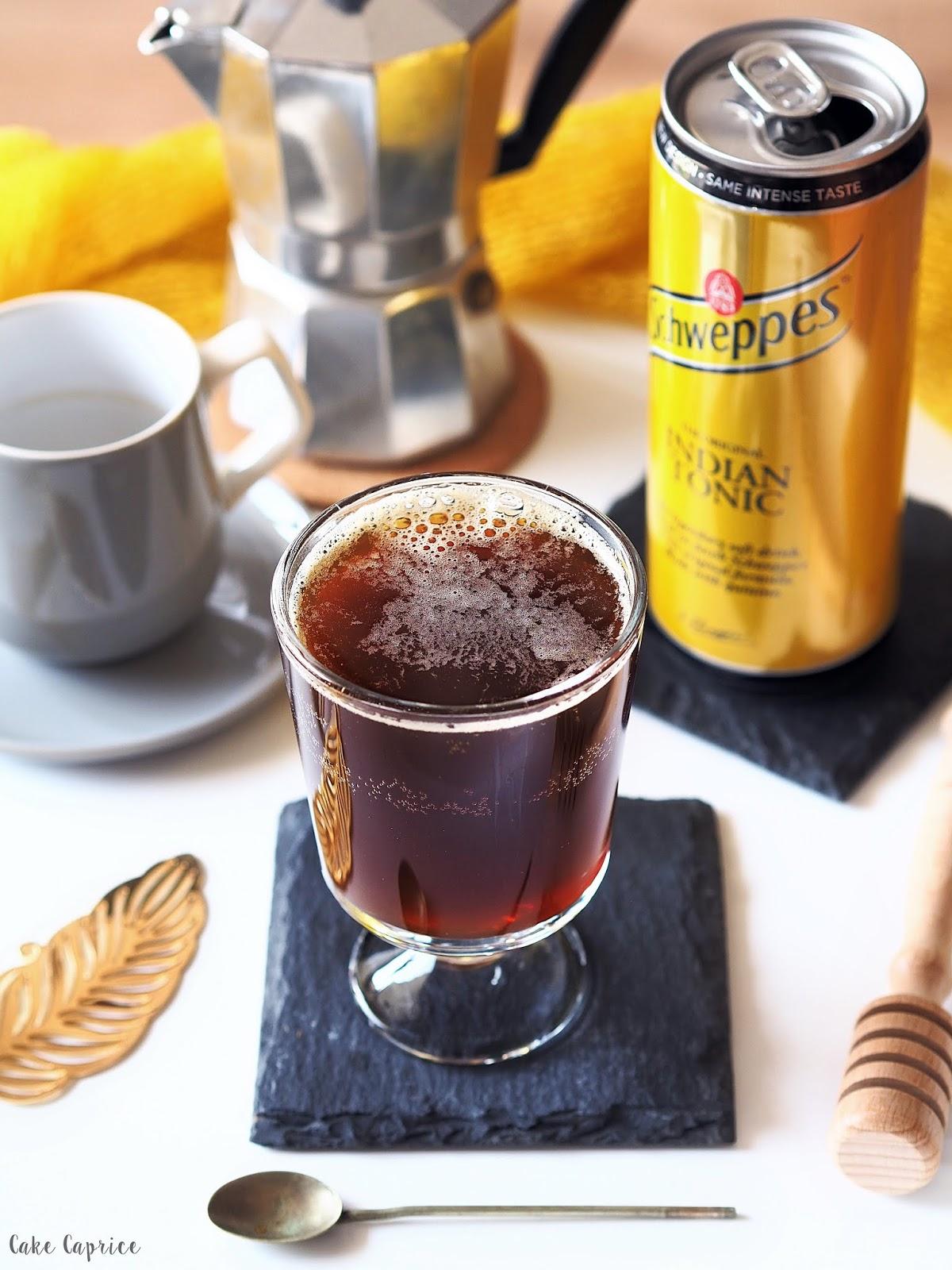 Tonic espresso