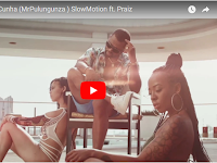 Video: Yuri da Cunha & Feat Praiz - Slow Motion