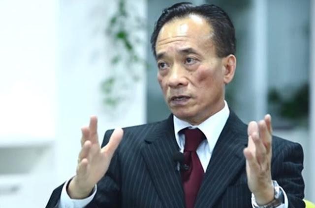 Tiến sĩ Nguyễn Trí Hiếu