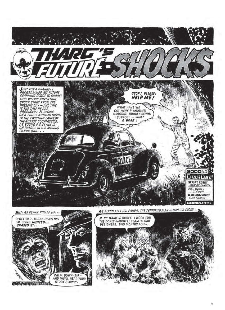BLIMEY! The Blog of British Comics: Review: The Complete