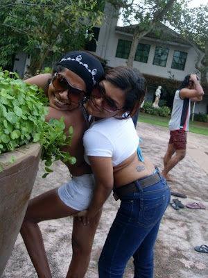 Sri Lankan Hot Girls Dance In Colombo Night Club Gossip Lanka Gallery