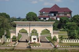 Jurusan UIN Alauddin Makassar 2020 Jalur SNMPTN, SBMPTN, SPAN PTKIN, UM PTKIN dan Mandiri