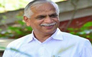 Spotlight: Obituary : BN Vijayakumar