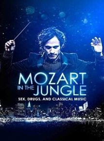 Mozart in the Jungle Temporada 3×01 Online