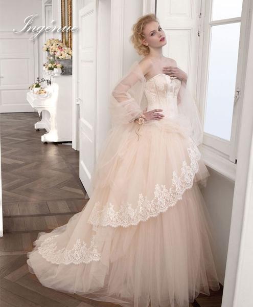 vestidos de novia economicos y bonitos