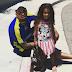 Royalty, filha do Chris Brown, ganhará linha de roupas infantis!