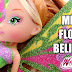 Flora Mini Believix Doll Review (español) ❤ Winx Club All