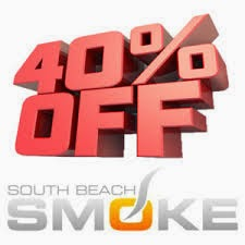 South Beach Smoke E-Cigarette promo Code