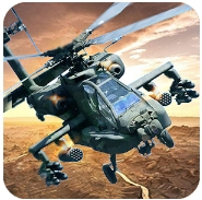 Gunship Strike 3D Mod Apk Unlimited Money + Gems Update
