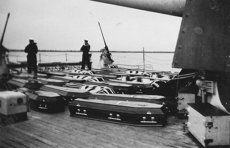 14 December 1939 worldwartwo.filminspector.com Admiral Graf Spee