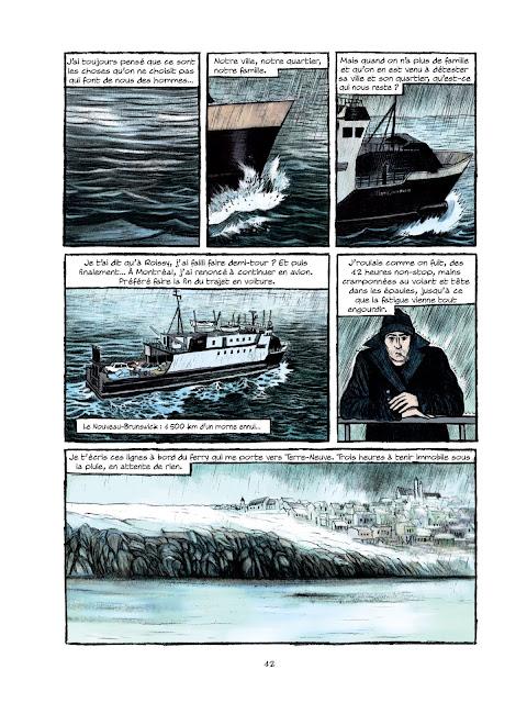 Là où nait la brume rue de sèvres page 12