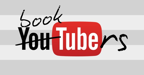 Canal Youtube: Booktubers Mackay