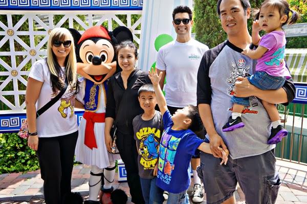 Crossbone Cuts Disney Day Trip 8 5 25 13 Opa