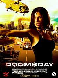 Doomsday Hindi 300mb Movie Download