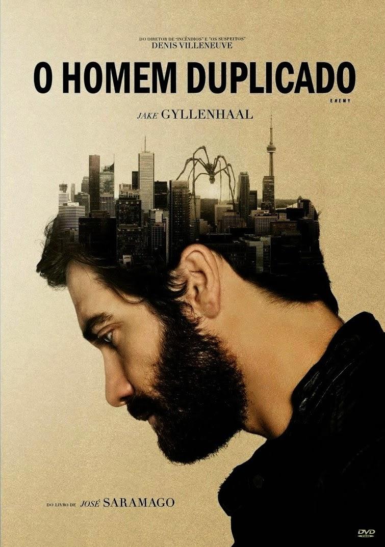 O Homem Duplicado – Legendado (2013)