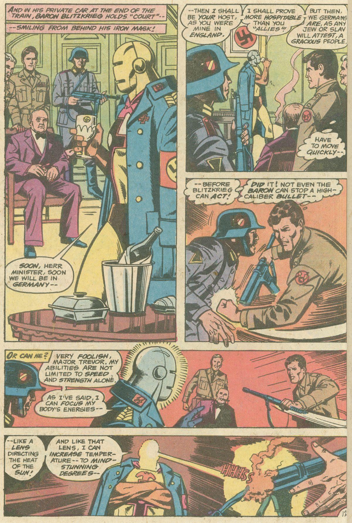 Read online World's Finest Comics comic -  Issue #247 - 78