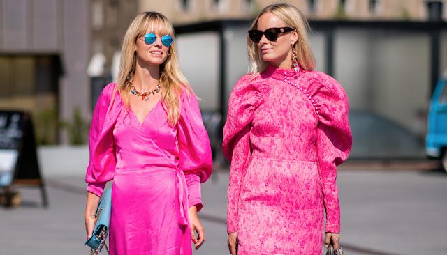 Estos son los vestidos que mejor sientan según tu tipo de cuerpo