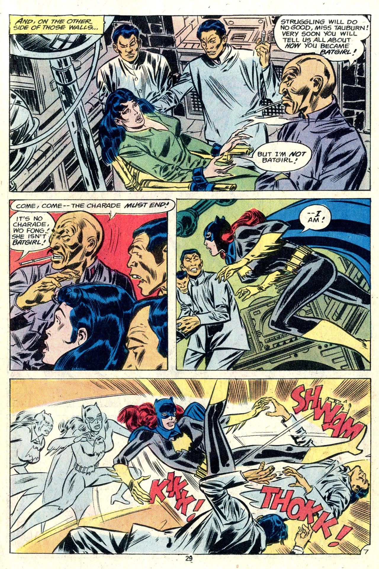Detective Comics (1937) 482 Page 29