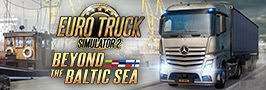 ETS2 Beyond The Baltic Sea