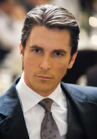 Hairstyle Advice: Christian Bale Hairstyles
