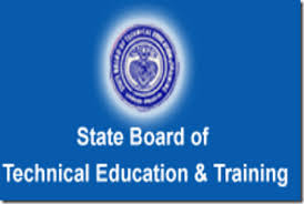 SBTET Diploma Exam Result 2017 Nov Dec