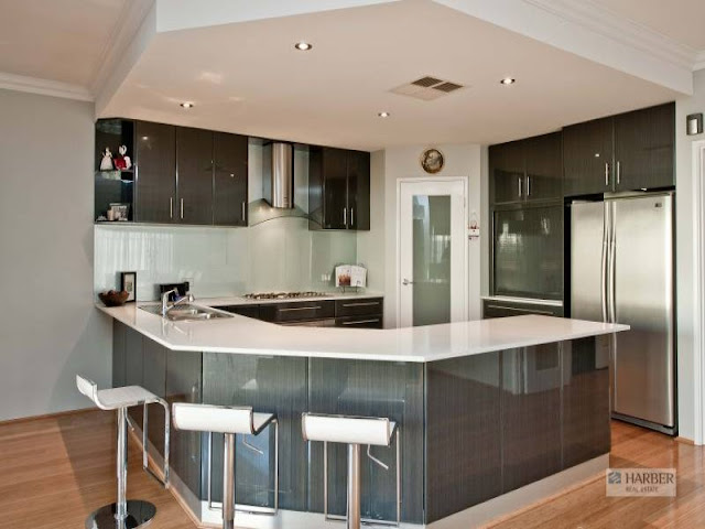 Contemporary and functional beautiful kitchen designs Contemporary and functional beautiful kitchen designs kitchens