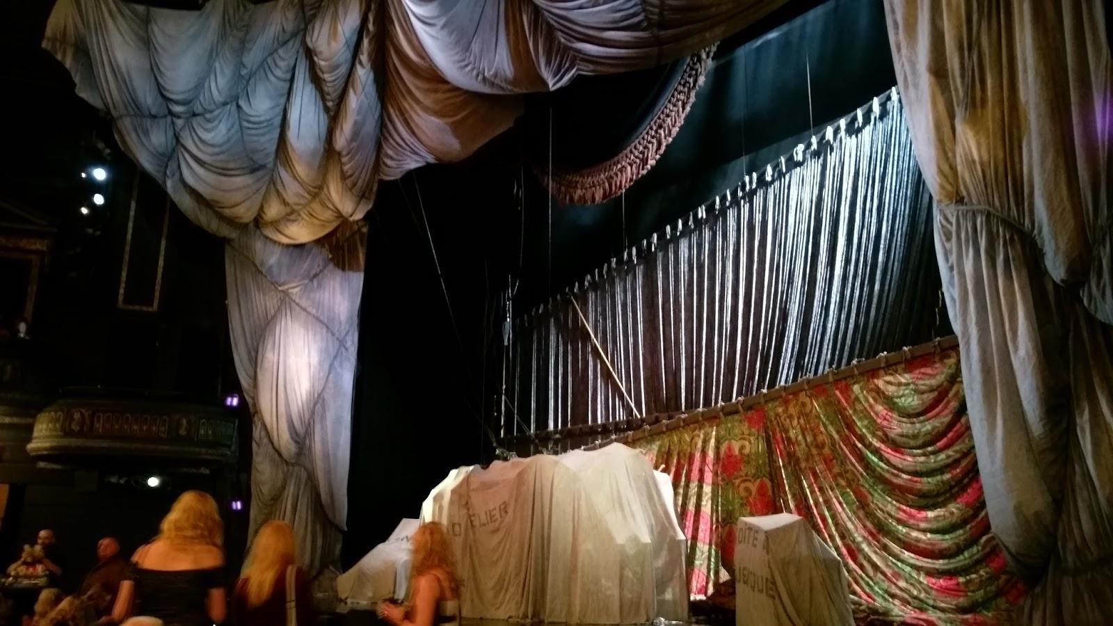 紐約紀行 (3): Musical~ 音樂劇, 跨界, 與寒風中的TKTS