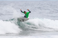 72 Ander Idarraga ESP Junior Pro Sopela foto WSL Laurent Masurel
