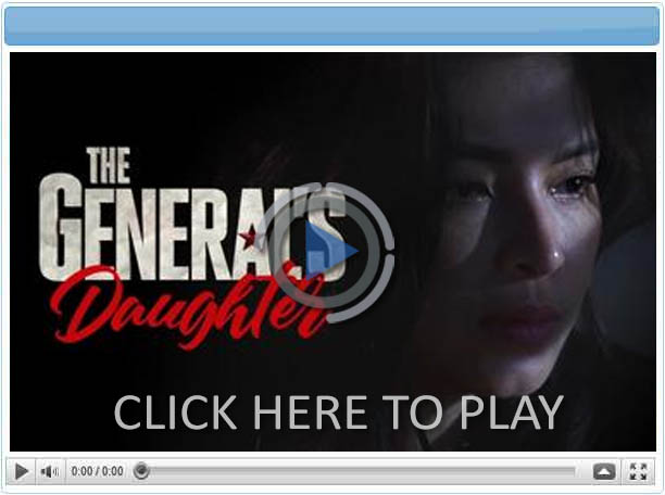 The General's Daughter - 07 August 2019 - Pinoy Show Biz  Your Online Pinoy Showbiz Portal