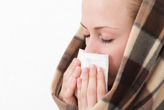 Major Causes of Flu or Cold Illness