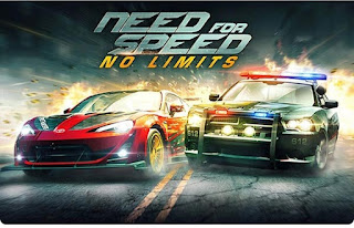 Need for Speed No Limits V1.4.8 Mod Apk For Android