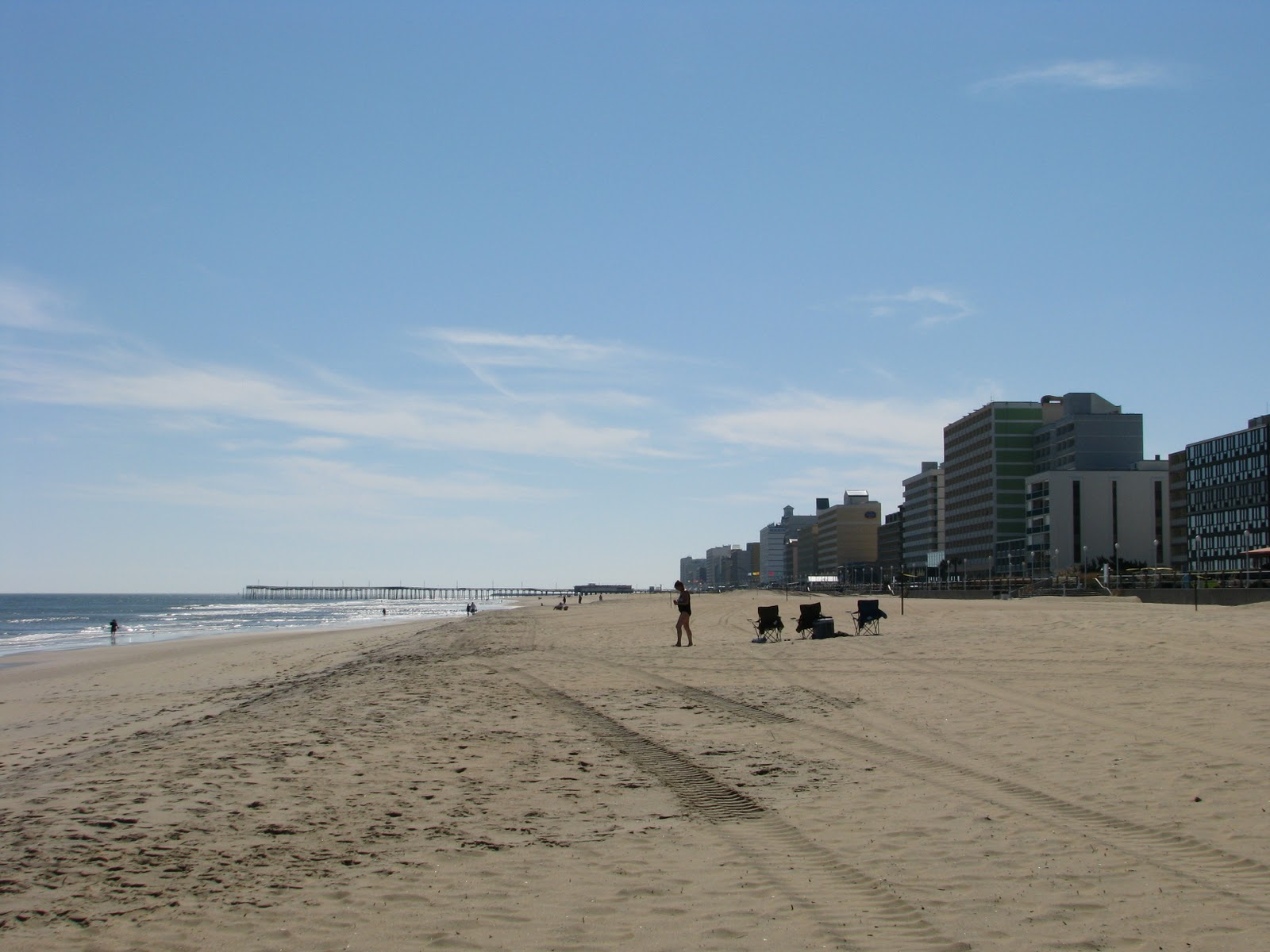 The Happy Wanderers: Virginia Beach Boardwalk Oct 25, 26, 2011