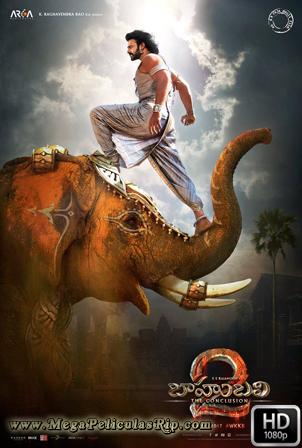 Baahubali 2 The Conclusion [1080p] [Hindu Subtitulado] [MEGA]