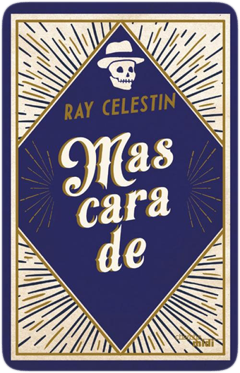 Mascarade de Ray Celestin