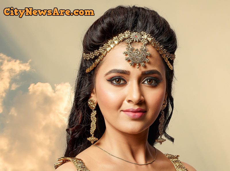 Tejasswi Prakash as Uruvi in KarnSangini coming soon on StarPlus