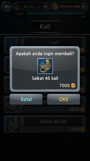 Download Kail Pancing Mod Apk v1.5.3 Full version