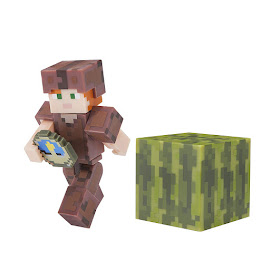 Minecraft Series 4 Alex Overworld Figure