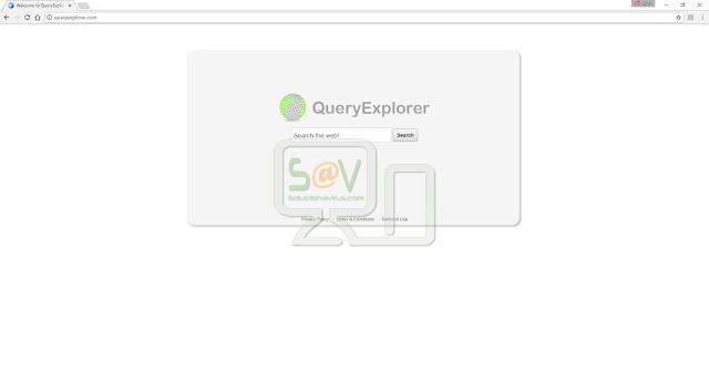 QueryExplorer.com (Hijacker)