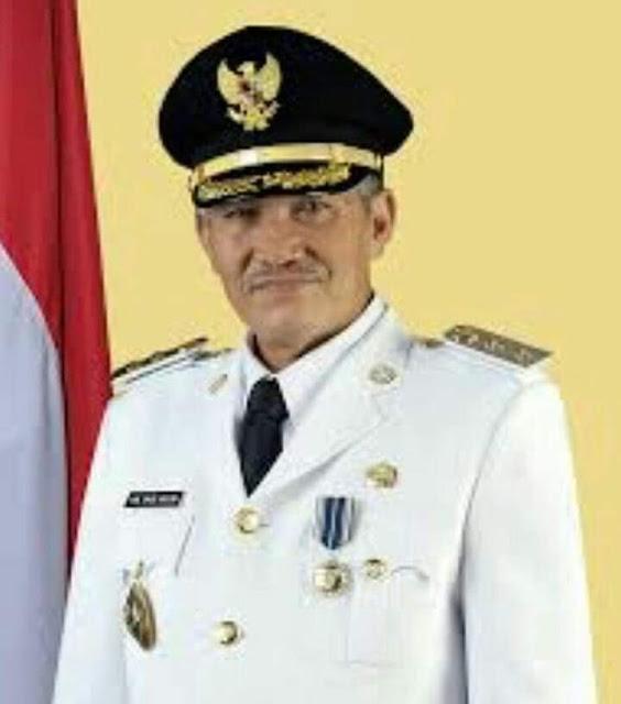 HM Daud Hasyim Tutup Usia